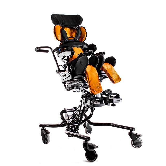 Інвалідна коляска Mygo