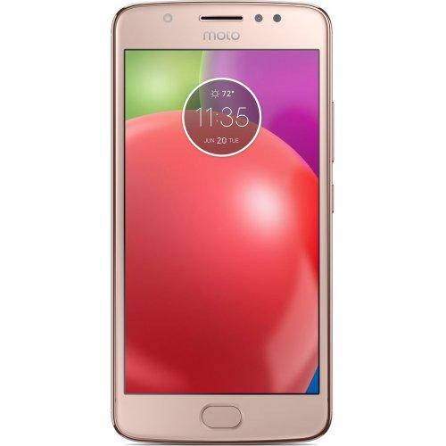Motorola XT1762 Moto E Blush Gold