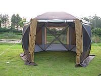 Тент кемпинговый Green Camp GC2905-SD