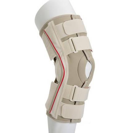 Шарнірний колінний ортез Genu Neurexa, фото 2
