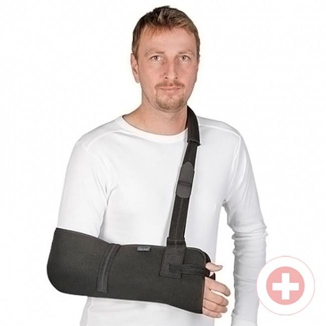 Плечевой ортез косыночная повязка Ottobock Omo Immobil Sling тип 50A8