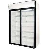 Холодильный шкаф DM114Sd-S Polair