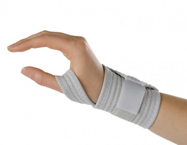 Бандаж променевозап'ястний Ottobock Wrist support універсальний тип 9010