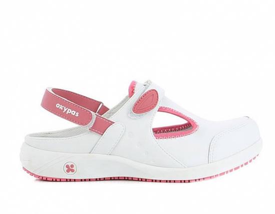 Медицинская обувь OXYPAS Carin - розмір від 36 до 42 - по предоплате, фото 2