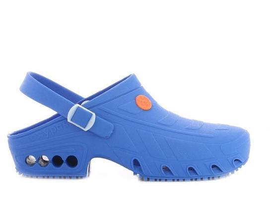 Медична взуття OXYPAS Oxyclog (Autoclavable) - розмір від 35 до 46 - по передоплаті, фото 2