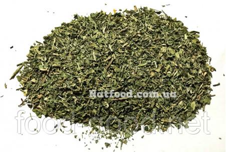 Петрушка зелень сушеная, 100г, фото 2