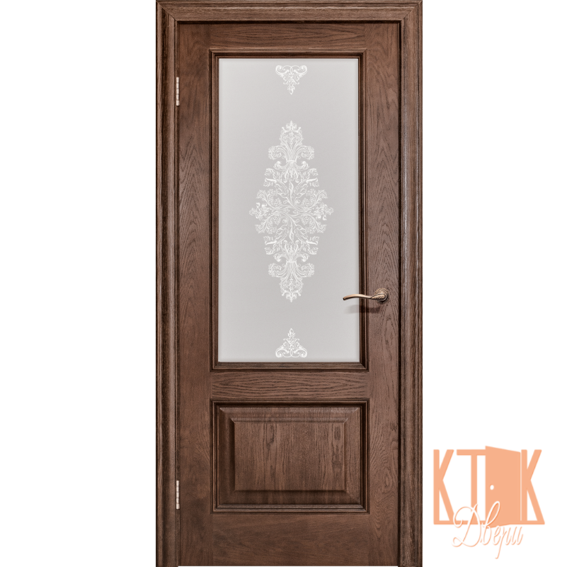Межкомнатные двери Селеста ПО (люкс)