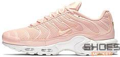 Женские кроссовки Nike Air Max TN Plus Pink