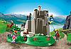 Playmobil 5423 Скелелаз та гірські тварини (Плеймобил конструктор Скалолазы и горные животные), фото 2