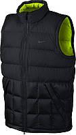 Куртка безрукавка nike alliance vest-550