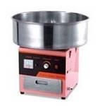 Аппарат для приготовления сладкой ваты SWC-520 EWT INOX