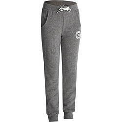 Cпортивные штаны теплые Domyos Gym