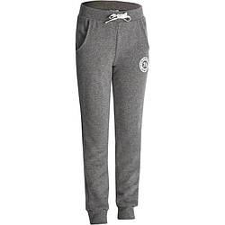 Спортивні штани теплі Domyos Gym