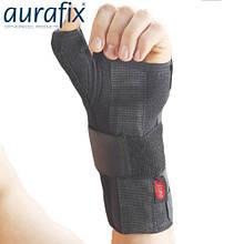 Бандаж на запястье Aurafix REF: 3608 с отведением большого пальца