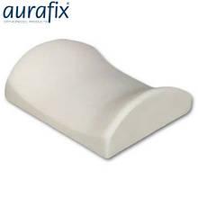 Ортопедична подушка під поперек Aurafix 840 з ефектом пам'яті