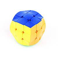 Кубик Рубика Волна, Волнистый, 3х3, 826-838, 007900