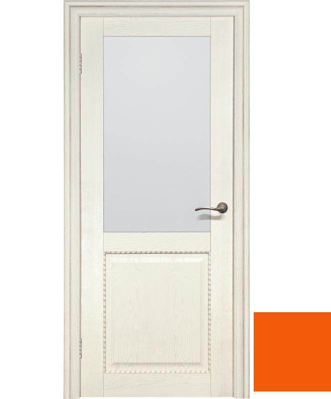 Межкомнатные двери Оптима ПО (светлый ясень)