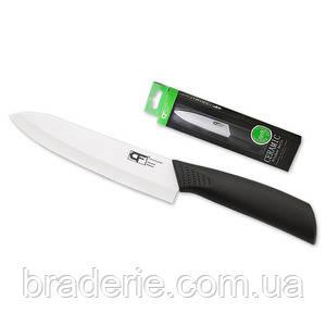 Нож кухонный (керамика) 706, фото 2