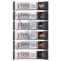 Nutrend EVOQ протеиновый батончик перекус правильное питание спортивное питание для тренировок