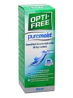 Раствор Opti-Free PureMoist 90мл, CША