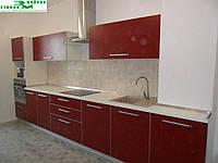 Кухня Акралюкс
