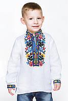 Дитяча вишиванка F025
