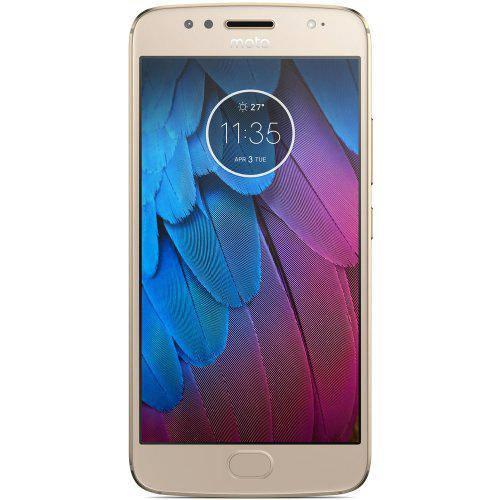 Motorola XT1794 Moto G5s Blush Gold