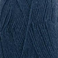 Пряжа DROPS Fabel, цвет 107 Blue
