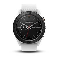 Часы для гольфа Garmin Approach S60 - White, фото 1