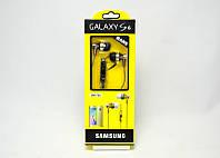 Наушники с микрофоном Samsung SM-765 наушники