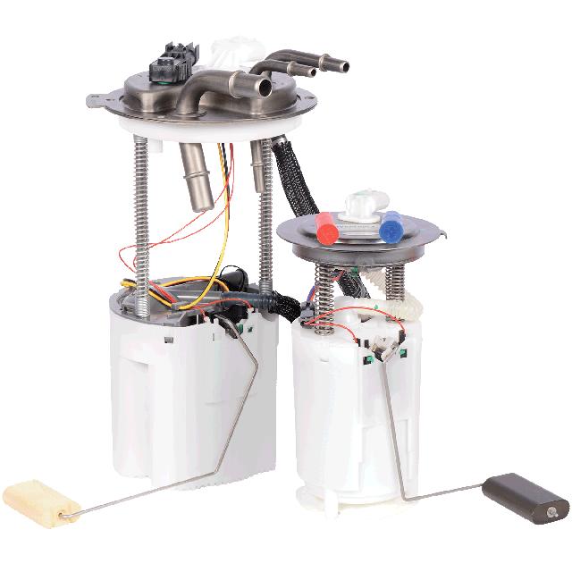 Топливные насосы, датчики уровня топлива в баке Renault Master 3, Opel Movano B, Nissan NV 400