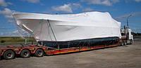 Перевозка яхт