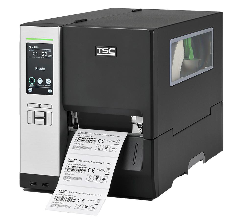 Принтер этикеток TSC MH240T