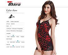Женский комплект для сна Марка «INDENA» Арт.9016, фото 2