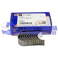 Вкладыши распредвала FORD CONNECT/ESCORT/FIESTA/FOCUS/MONDEO/SIERRA (1.8D/TD/TDCI) (1229493/1S4Q6L290CA/ES5007) DP GROUP, фото 1