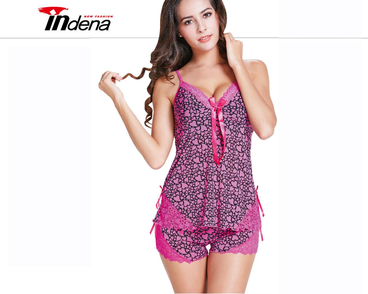 Комплект женского белья Марка «INDENA» Арт.9019