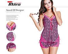 Комплект женского белья Марка «INDENA» Арт.9019, фото 3