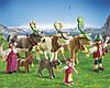 Playmobil 5425 Альпійський фестиваль (Плеймобил конструктор Альпийский фестиваль), фото 5