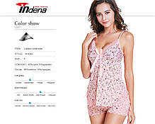 Женский комплект белья Марка «INDENA» Арт.9082, фото 2