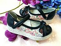 Детские туфли для девочки, размер 29,32