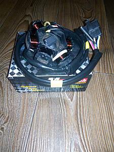 Статор генератора 5+1 катушка на скутер Honda Dio AF 34,35