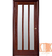 Межкомнатные двери Трояна ПО (тон)