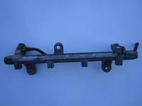 Топливопровод рампа топливных форсунок 60G 205 Suzuki Baleno 1.6b G16B 1995 - 2002 Vitara, фото 1
