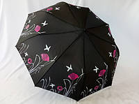Зонты женские с маками № 917 от Flagman