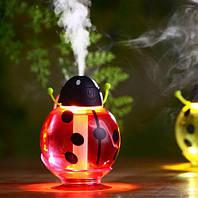Очиститель воздуха Жучок красный ( увлажнитель воздуха )