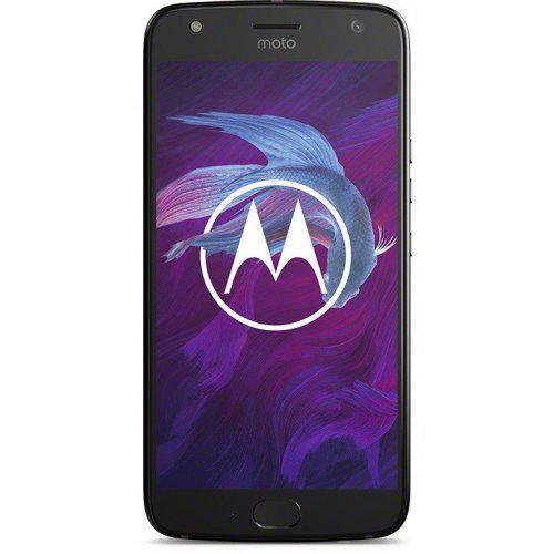 Motorola XT1900 Moto X4 32 GB Black