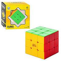 Кубик Рубика в коробке легко крутится, 3х3, 369008-A, 006763, фото 1