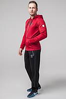 Kiro Tokao 475 | Костюм спортивный мужской красный-белый