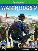 Watch Dogs 2 (Диск)