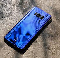 Чехол градиент для Samsung Galaxy S8 Plus G955 Baseus Glaze